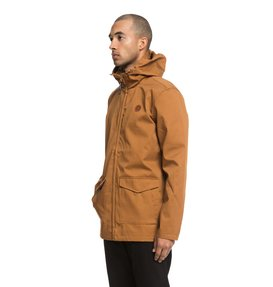Exford - Water-Resistant Field Jacket for Men  EDYJK03168