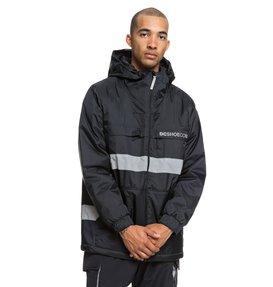 Banbury - Water-Resistant Hooded Anorak for Men  EDYJK03176