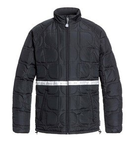 Anecdote - Packable Water-Resistant Insulator Jacket for Men  EDYJK03202