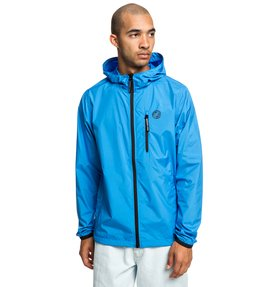 Dagup - Water-Resistant Hooded Windbreaker for Men  EDYJK03203