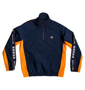Astrak - Packable Half-Zip Track Jacket  EDYJK03218