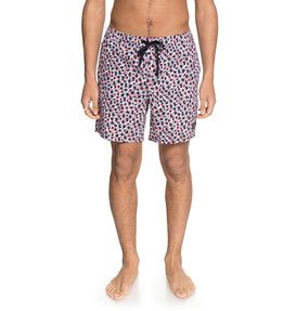 "All Season 16.5"" - Beach Shorts for Men  EDYJV03023"