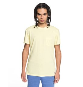 Basic - Pocket T-Shirt for Men  EDYKT03394