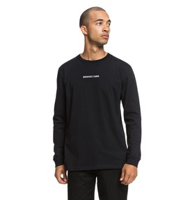 Craigburn - Long Sleeve T-Shirt for Men  EDYKT03412