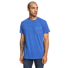 Dyed Pocket - Pocket T-Shirt for Men  EDYKT03442
