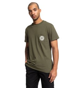 Basic - Pocket T-Shirt  EDYKT03463