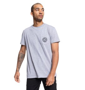 Basic - Pocket T-Shirt for Men  EDYKT03463