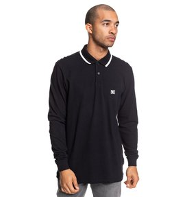 Stoneybrook - Long Sleeve Polo Shirt  EDYKT03472
