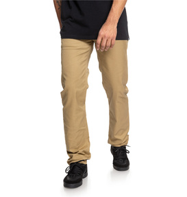 Worker - Straight Fit Jeans  EDYNP03136