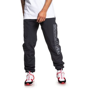 Ah Bon - Tracksuit Bottoms for Men  EDYNP03156