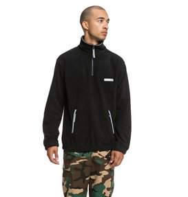Gladeview Mock - Half-Zip Mock Neck Sweatshirt for Men  EDYPF03027