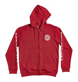 Circle Star - Zip-Up Hoodie for Men  EDYSF03216