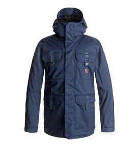 Servo - Snow Jacket for Men  EDYTJ03043