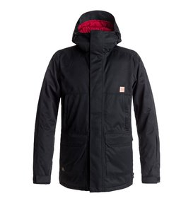 Harbor - Snow Jacket for Men  EDYTJ03046