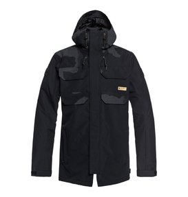 Haven - Snow Jacket for Men  EDYTJ03070