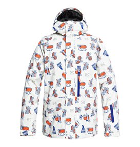 Ripley - Snow Jacket for Men  EDYTJ03072
