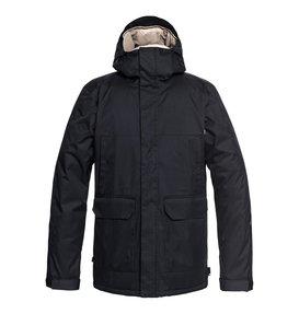 Harbor - Parka Snow Jacket for Men  EDYTJ03080