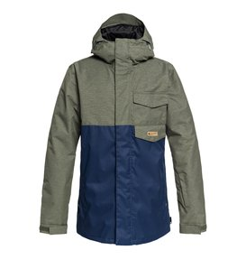 Merchant - Snow Jacket for Men  EDYTJ03081