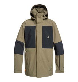 Command - Packable Snow Jacket for Men  EDYTJ03085