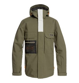 Defiant - Snow Jacket  EDYTJ03088