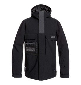 Defiant - Snow Jacket for Men  EDYTJ03088
