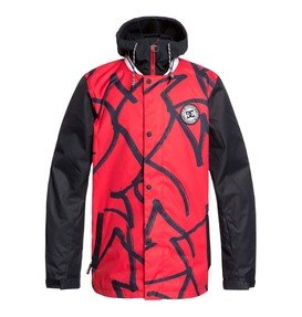 DCLA - Snow Jacket for Men  EDYTJ03089