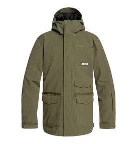 Servot - Snow Jacket for Men  EDYTJ03090
