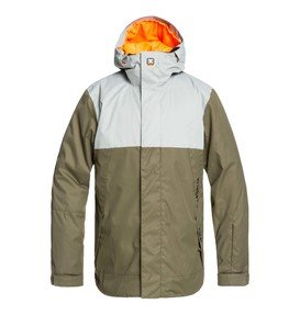 Defy - Snow Jacket for Men  EDYTJ03092
