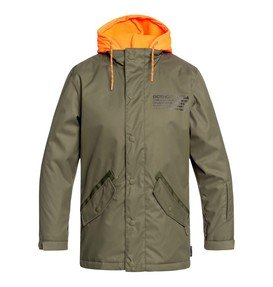Union - Snow Jacket for Men  EDYTJ03093