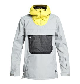 Asap Anorak - Packable Snow Jacket for Men  EDYTJ03094
