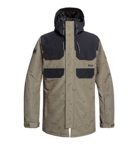 Havent - Snow Jacket for Men  EDYTJ03096