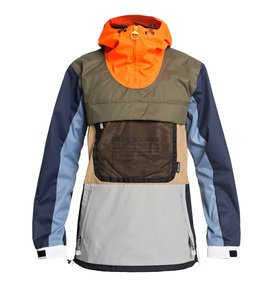 Asap Anorak - Packable Snow Jacket for Men  EDYTJ03097