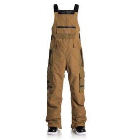 Platoon - Bib Snow Pants  EDYTP03010