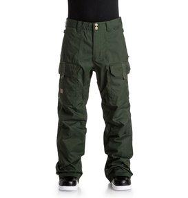 Code - Snow Pants  EDYTP03019