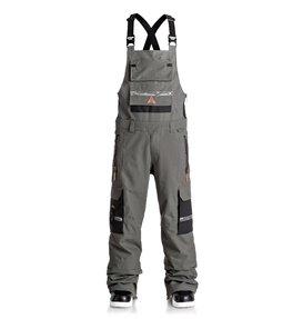 Platoon SPT - Bib Snow Pants for Men  EDYTP03020