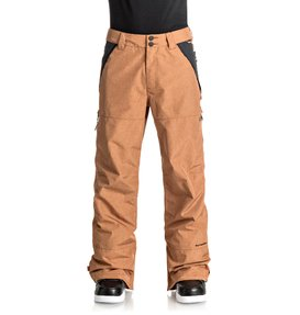 DC Shoes - Snow Pants for Men  EDYTP03023