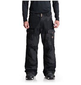 Code SE - Shell Snow Pants for Men  EDYTP03038