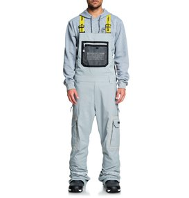 Revival - Snow Bib Pants for Men  EDYTP03040
