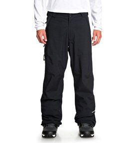 DC Shoes - Packable Snow Pants for Men  EDYTP03042