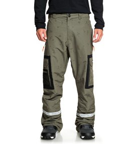 Revival - Snow Pants for Men  EDYTP03043
