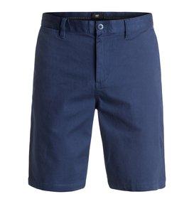 "Worker Straight 20.5"" - Shorts  EDYWS03064"