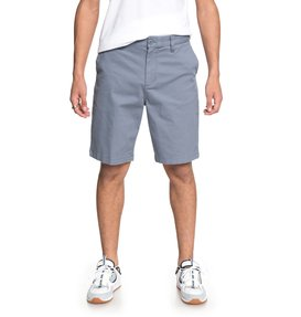 """Worker 20.5"""" - Chino Shorts for Men  EDYWS03101"""