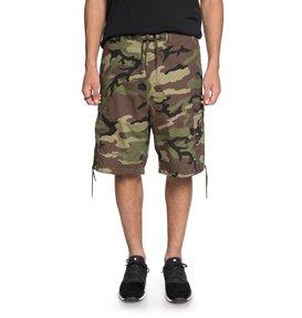 "Trueper 22"" - Cargo Shorts for Men  EDYWS03105"