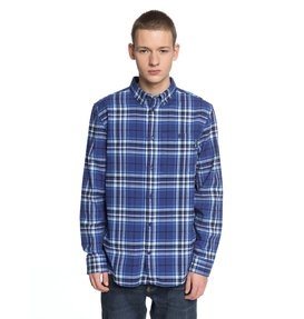 South Ferry - Long Sleeve Shirt for Men  EDYWT03187