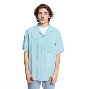 Whinney - Short Sleeve Resort Shirt for Men  EDYWT03189