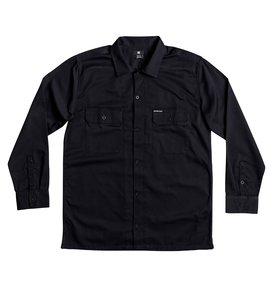 Wasdale - Long Sleeve Workwear Shirt for Men  EDYWT03193