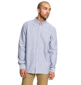 The Oxford - Long Sleeve Shirt  EDYWT03225
