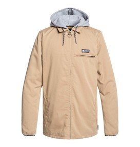 Yardbird - Hooded Water-Resistant Jacket for Men  EDYWT03231