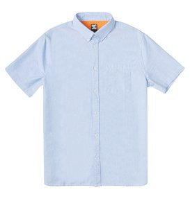 The Oxford - Short Sleeve Shirt for Men  EDYWT03239