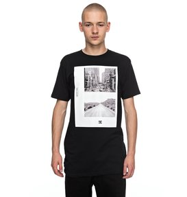 Keep Moving - T-Shirt for Men  EDYZT03705